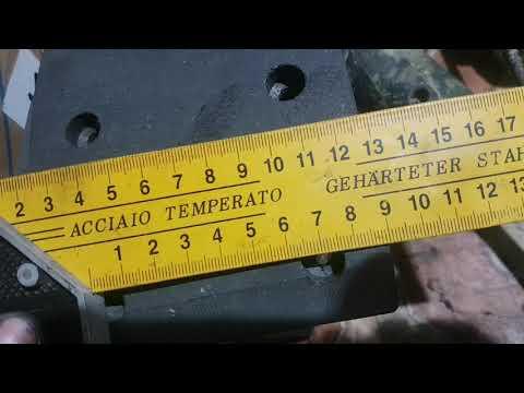 Ниссан Дизель ремонт ступицы (2 часть) ремонт колодок