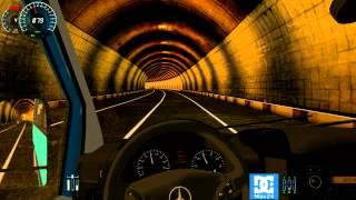 getlinkyoutube.com-Mercedes Benz Sprinter in 3D instrictor [2.2.8] ЧАСТЬ 2