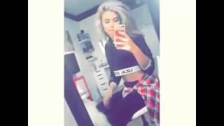 getlinkyoutube.com-YULEEMA IMAGINEE Dancing Videos😁🎀
