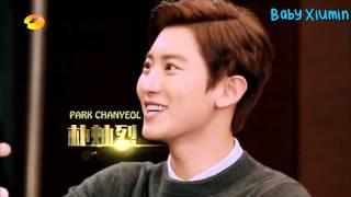[ENG] 151226 EXO Chanyeol   Grade One FULL CUT