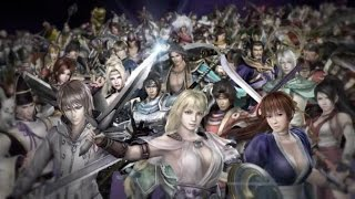 getlinkyoutube.com-Warriors Orochi 3 Ultimate - Trailer