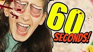 getlinkyoutube.com-LA MIA RAGAZZA STERMINA UNA FAMIGLIA! - 60 Seconds ITA