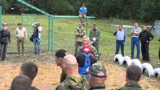 getlinkyoutube.com-Рукопашный бой - лучшие бойцы спецназа против судебных приставов