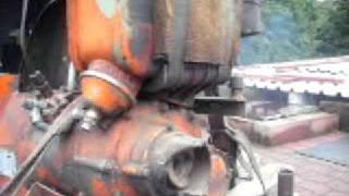 getlinkyoutube.com-jednoválec diesel
