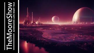 Secret Alien Bases On The Moon