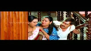 Kalpana movie Comedy - Scene 12 - Upendra - Kannada Comedy Scenes