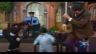 """getlinkyoutube.com-Margarito de bebé - Michael Jackson enjuiciado por """"cargárselo"""". Omar Chaparro en No Manches"""