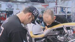 getlinkyoutube.com-Custombike-Build Off Marcus Waltz und Urs Erbacher liefern s
