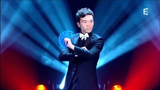 Lee Ang Hsuan
