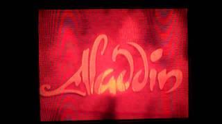 Aladdin Previews(1993 Version)