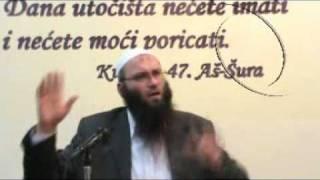 getlinkyoutube.com-Da ste vidjeli ono sto sam ja vidio, malo biste se smijali a puno plakali   Arif Oruc   OAZA Tuzla