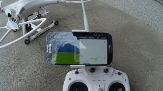 getlinkyoutube.com-CX-20  FPV Helicam ,WiFi,sj4000,  2015 ,드론,헬리캠,퀴드콥터,RC,FPV Quadcopter