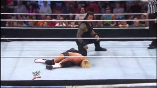 [WWE] Roman Reigns-Spear!! {Montage}