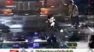 Kapten - Pejantan tangguh (Dream Band Tv7 live) width=