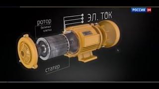 getlinkyoutube.com-Мотор Колесо Дуюнова Показали по ТВ - Канал Россия 24