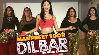Dilbar   Satyameva Jayate   Nora Fatehi   John Abraham   Choreography Sumit Parihar ( Badshah ) width=