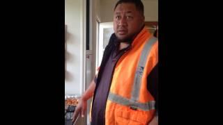 eYES Guy - Dons hilarious spelling mistake - New Zealand