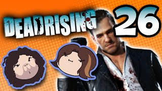 getlinkyoutube.com-Dead Rising: Bathroom Break - PART 26 - Game Grumps