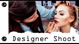 Designer Shoot    LM Academy India width=