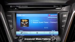 Hyundai Veloster and Turbo Touch Screen and Navigation Hyundai of Slidell