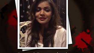 Arunima Ghosh | Poster and Teaser launch | Nilacholey Kirit