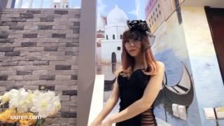 getlinkyoutube.com-XiuRen 03 - girlsxinh.com