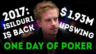 The Days of Isildur1\'s sickest come back: +$1.9M in 2017