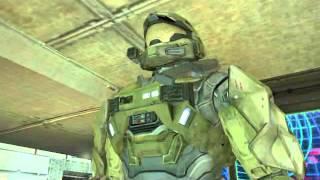 getlinkyoutube.com-Como descargar Campaña para Halo CE Edicion Halo Reach Loquendo