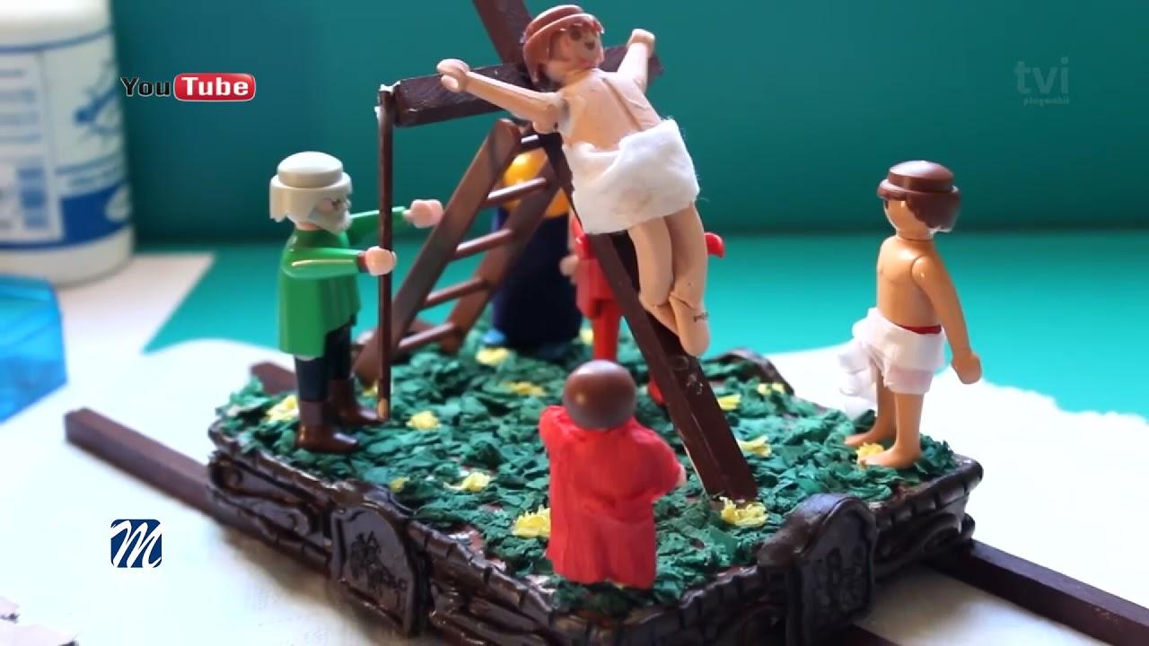'Pasos de Semana Santa en Miniatura'