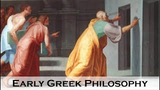 The-Early-Greek-Philosophers width=