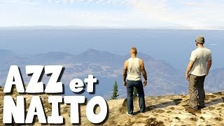 getlinkyoutube.com-(Video-Delire) GTA 5 Online avec Azzdingue - Episode 06
