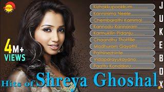 getlinkyoutube.com-Shreya Ghoshal Hit Malayalam Film Songs Jukebox