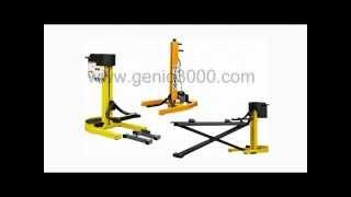 getlinkyoutube.com-Genio 3000 lift. Mini lift. GENIO3000.com