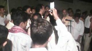 chakwal party with madina sangat in gujrat part 4/5
