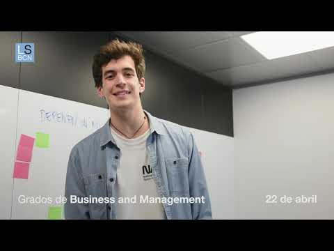 Jornadas Universitarias: Business