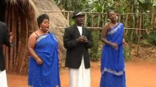 YEZU NYAMUGONZIBWA: KAPOTIVE Star Singers - Bukoba