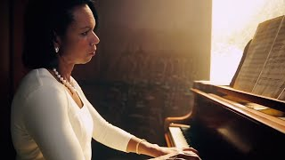 Amazing Grace - Condoleezza Rice & Jenny Oaks Baker