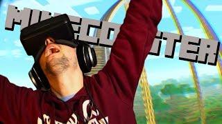 getlinkyoutube.com-MINECOASTER | Oculus Rift DK2
