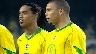 Quando-Dava-Medo-Da-Seleo-Brasileira-com-Ronaldinho-Gacho-Ronaldo-Kak-Adriano-Ep-2 width=
