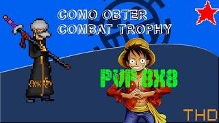 getlinkyoutube.com-☵AQW☵  Como Pegar Combat Trophy (2015)
