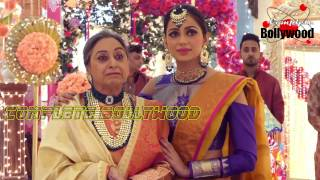 On Location Of TV Serial 'Ishqbaaz' Dadi Is Shocked To Know Anika's Game Plan