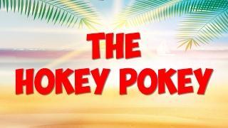 The Hokey Pokey   Fun Song For Kids   Jack Hartmann