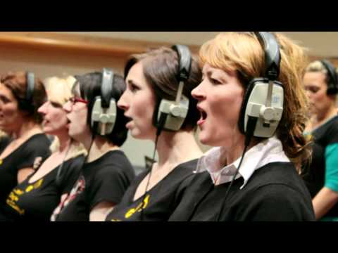 Wherever You Are (Military Wives with Gareth Malone)