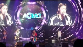 getlinkyoutube.com-160213 AOMG 부산 콘서트 박재범 - 11 솔로, 후디 ♡