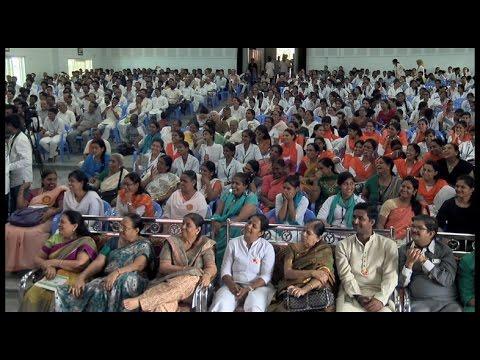 S - Vyasa Yoga University | Bangaluru | 24 April 2017 (Part 3)