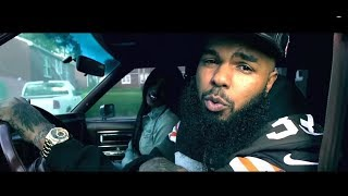 Stalley - Swangin (feat. Scarface)
