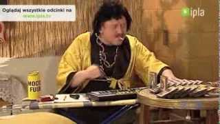 Świat według Kiepskich - Ferdek śpiewa