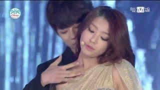 getlinkyoutube.com-Sistar(씨스타) - Give It To Me live on 2013 Mnet 20'S Choice (Jul 18, 2013)