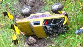 getlinkyoutube.com-RC ADVENTURES - TTC 2013 - HiLL CLiMB - 4X4 Tough Truck Challenge