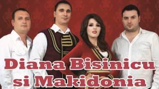 getlinkyoutube.com-COLAJ MUZICA MACHEDONEASCA - Diana Bisinicu si Makidonia (best of)